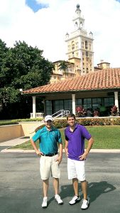 biltmore miami graig mantle