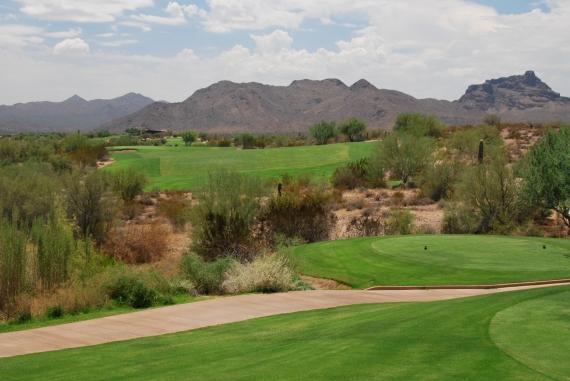 wekopa saguaro hole 17